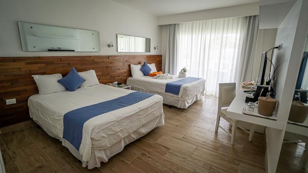 Un hébergement tout confort pour un séjour kitesurf de rêve