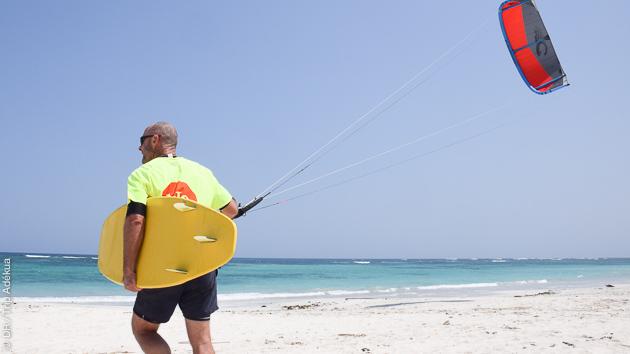 Road trip kite multispots entre Tuléar et Fort Dauphin, à Madagascar