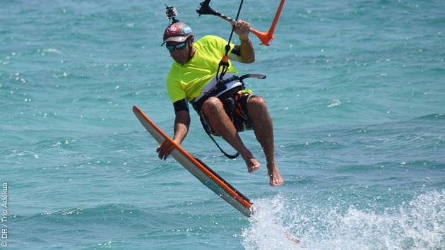 Découverte des spots de kitesurf du Sud de Madagascar