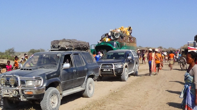 12 jours de trip entre kite et découverte de la culture malgache