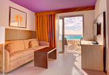 Votre hôtel 4**** tout inclus avec vue sur l'océan à Sotavento - voyages adékua