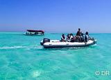 Séjour kitesurf mais aussi sportif, détente et culturel - voyages adékua