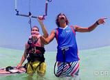 Votre séjour kitesurf à El Gouna avec stage - voyages adékua