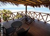 Hôtel tout confort sur la plage de Macora (Pérou) - voyages adékua