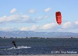 Vos sessions de kite accompagnées et guidées sur les spots du Delta de l'Èbre  - voyages adékua