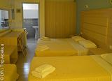 Votre hôtel à Rhodes à proximité du club de kitesurf - voyages adékua