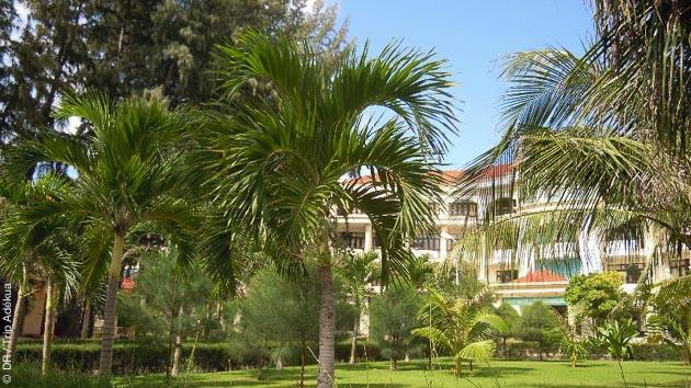 hotel kite à Mui Ne