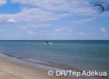 Votre stage de kitesurf de 5 jours à Palavas - voyages adékua