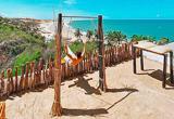Votre chambre avec vue sur la mer, la plus belle vue de Lagoinha - voyages adékua