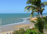 Votre pousada à Lagoinha avec vue imprenable sur la mer - voyages adékua