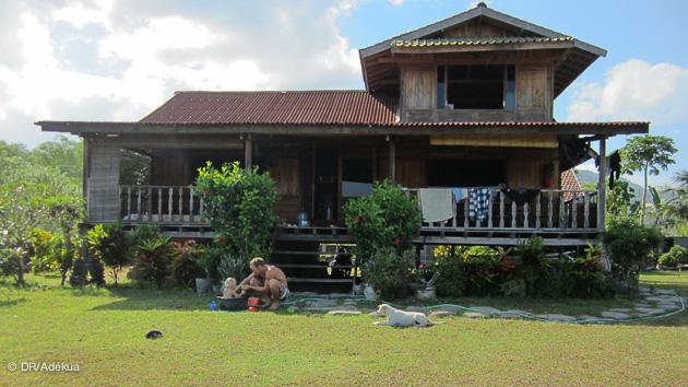 Votre kitesurf camp su rle meilleur spot d'Indonésie de Kite