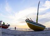 Cumbuco, un spot de kite de renommée mondiale pour votre coaching kite & yoga avec Julien Leleu - voyages adékua