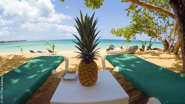 Votre hébergement en bungalow privé en République Dominicaine
