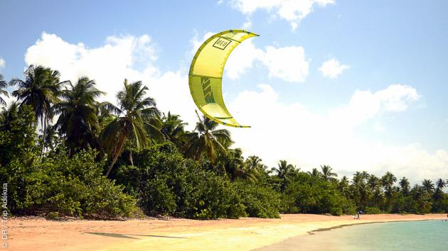 Un séjour kitesurf et hydrofoil de rêve en République Dominicaine