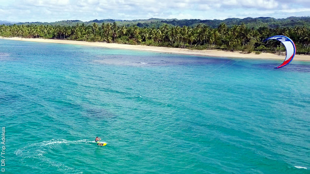 Ridez les plus belles plages de République Dominicaine
