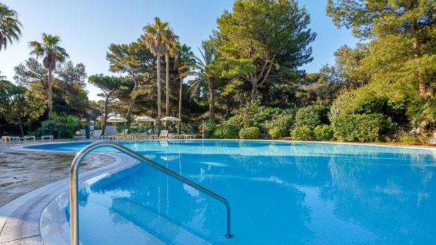 Votre résidence avec piscine et services à deux pas des spots de kitesurf