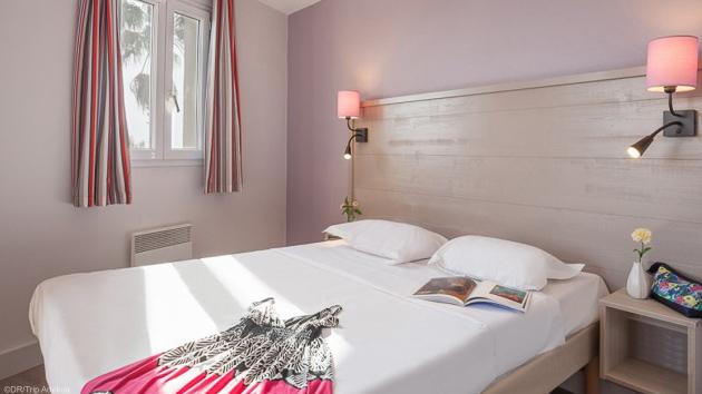 Votre appartement tout confort dans une résidence proche des spots