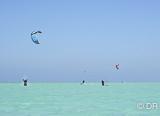 Votre activité kitesurf à El Gouna en Egypte - voyages adékua