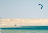 Les spots de kitesurf de Dakhla - voyages adékua