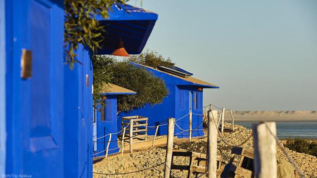 Découvrez les meilleurs spots de la lagune de Dakhla au Maroc