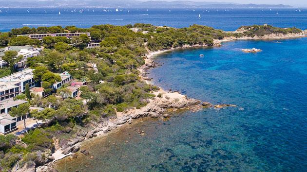 Découvrez la beauté de la Presqu'île de Giens à Hyères