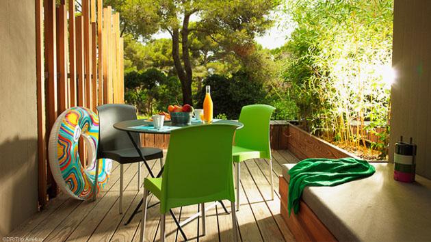 Votre résidence tout confort à Hyères pour votre séjour kitesurf