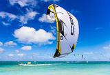 Vos cours de kitesurf à Rodrigues - voyages adékua