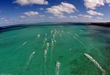 Kite et vacances, les maîtres-mots de votre séjour à Rodrigues - voyages adékua