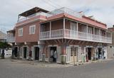 Votre charmante pension cap-verdienne 3*** dans un quartier résidentiel de Santa Maria à Sal - voyages adékua