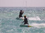 Naviguez avec du bon matos sur le spot de Kite Beach à Sal  - voyages adékua