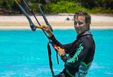 Les spots de votre séjour kite à Tahiti - voyages adékua