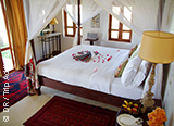 Votre hôtel de luxe 5* sur la côte Est de Zanzibar, un des plus beaux de l'île - voyages adékua