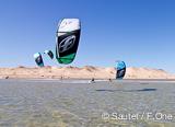 De multiples options pour vos vacances kite à Dakhla - voyages adékua