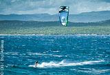 Les spots de kite en Corse du Sud - voyages adékua