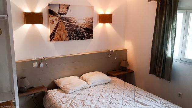 Un hébergement tout confort à deux pas de Bonifacio en Corse