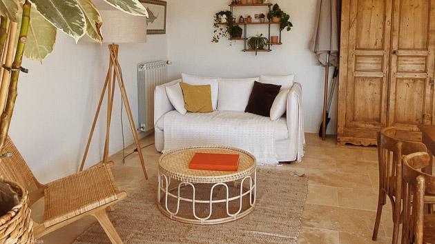 Une villa tout confort pour profiter d'un week-end kite à Hyères