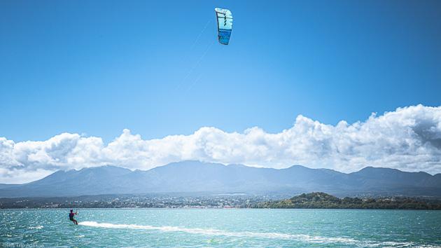 Un séjour inoubliable en Guadeloupe entre kite et plage de rêve