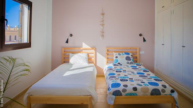 chambre kite camp à Fuerte