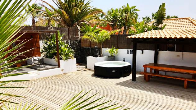 Profitez de votre surf camp tout confort à Fuerteventura aux Canaries