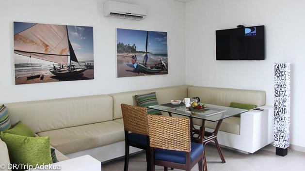Votre hébergement tout confort à Puerto Velero en Colombie