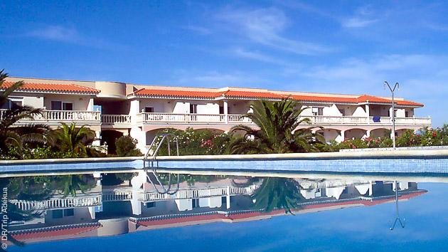 votre hotel pour ce séjour kite en Catalogne