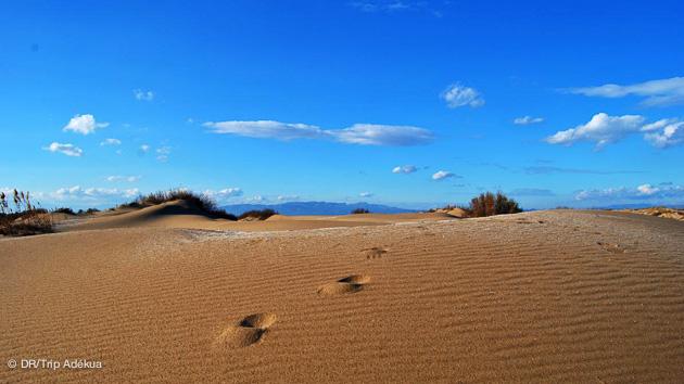 Découverte de l'environnement, après vos sessions kite surf