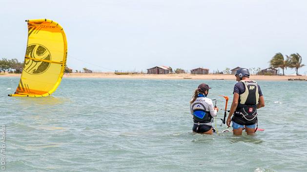 Naviguez dans les meilleures conditions au Brésil