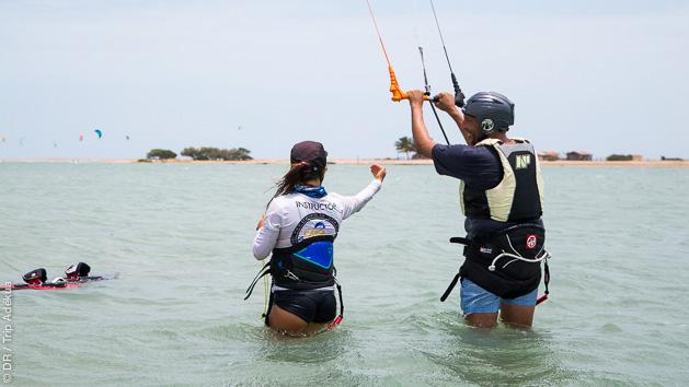 Découvrez le Nordeste Brésil pendant votre séjour kitesurf