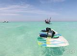 Votre spot de kitesurf à El Gouna en Egypte, pour tous les niveaux - voyages adékua
