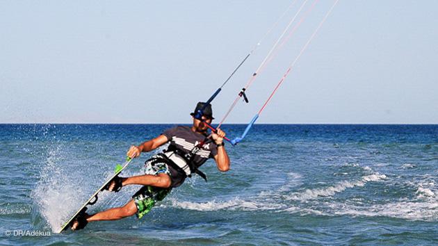 Un séjour kitesurf à la carte dans une magnifique villa à El Gouna, en Egypte