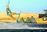 Votre séjour kite avec coaching privé à Lagoinha - voyages adékua