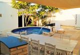 Votre villa à Lagoinha, idéale pour des vacances entre amis - voyages adékua