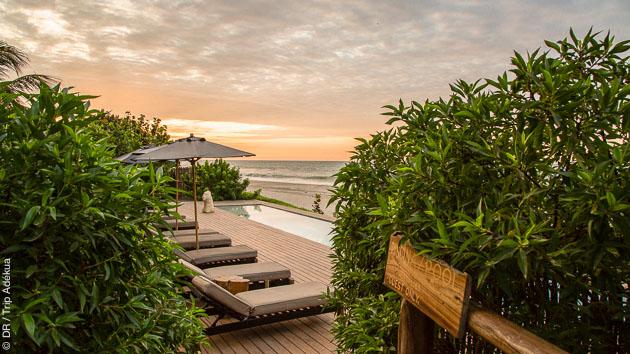 Superbe séjour coaching kite, avec SUP et Yoga dans un hôtel d'exception 5 étoiles au Pérou