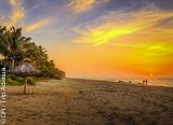 Votre hôtel de luxe sur la plage de rêve à 1km du centre-ville de Mancora - voyages adékua